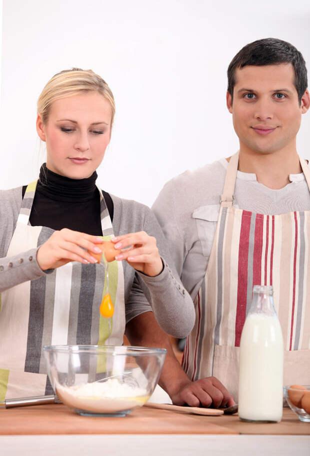 12 популярных ошибок, которые вы наверняка допускаете на кухне