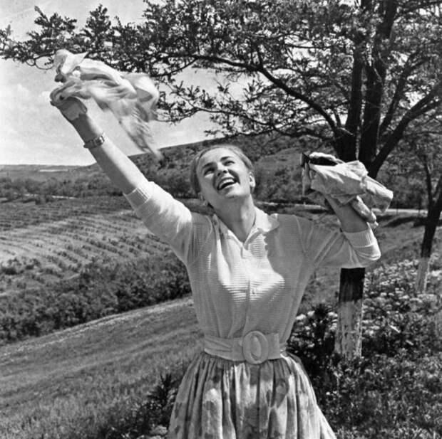 Фотографии времен СССР - лучшее время