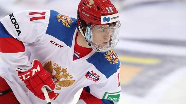 Сборная России дозаявила 5 игроков перед стартовым матчем на чемпионате мира