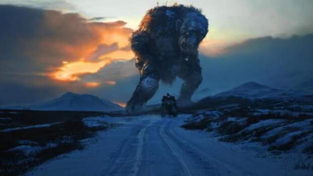Лестница троллей: правда и мифы об одной из главных достопримечательностей Норвегии