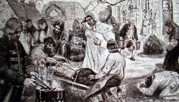 Порождения эпохи: русские помещики, прославившиеся особой жестокостью к крепостным