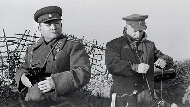 Советский «рядовой Райан»: зачем спасали брата генерала Ватутина