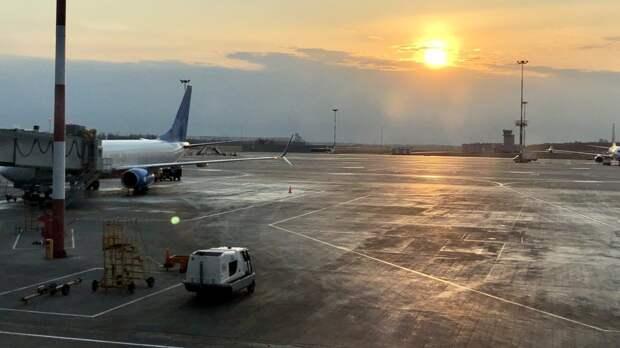 Россиянин потратил на авиабилеты 309 тыс. рублей в майские праздники