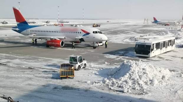 Прокуратура проверяет ростовский Платов после ЧПссамолетом вовремя посадки