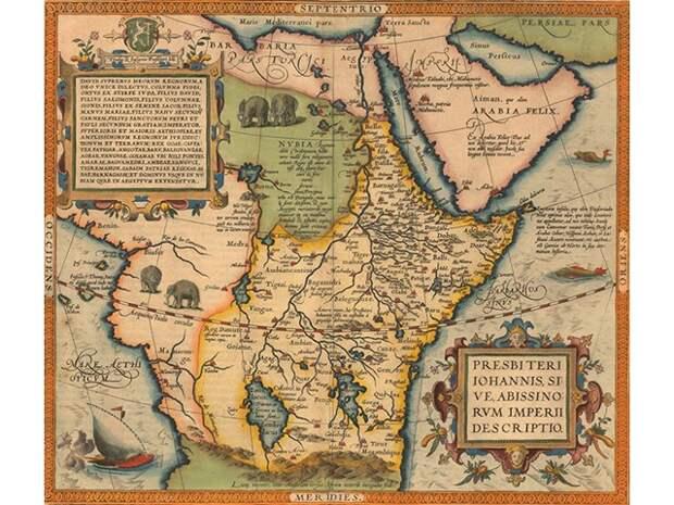 Знаменитые места на планете, о реальности которых спорят историки