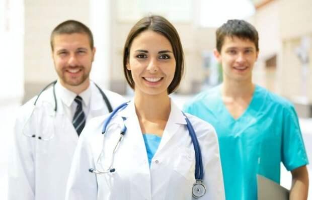 Как работать в частной медицине. 13 заповедей врача