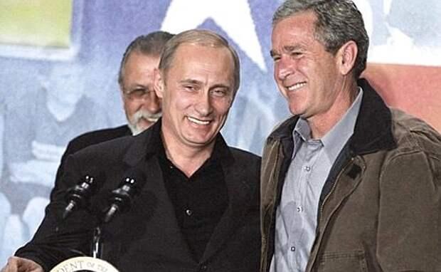 """""""Русский народ этого не примет"""". Что показали рассекреченные стенограммы переговоров Путина и Клинтона"""