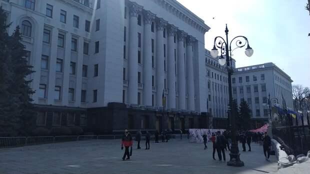 Офис Зеленского назвал самые дружественные страны для Украины