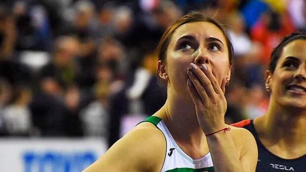 Белорусский спортсмен назвал правильным решение об отстранении легкоатлетки Тимановской