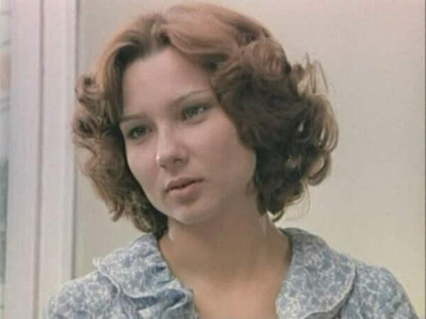 От хрупкой девушки до железной леди революции. Как сложилась судьба Натальи Фоменко?