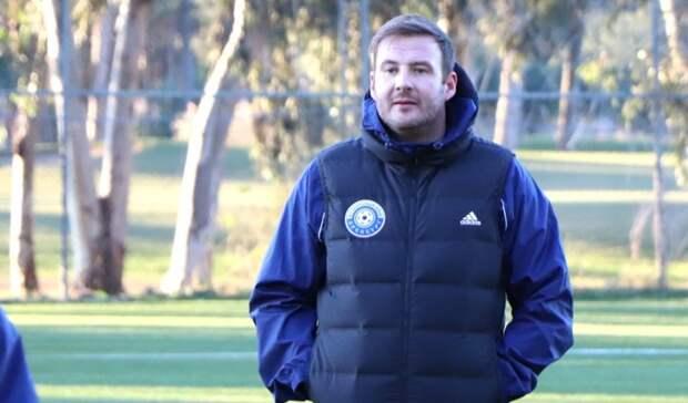 ФК «Оренбург пополнили два игрока и тренер