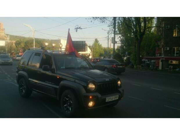 Армения сильна и в безопасности только в тесном союзе с Россией
