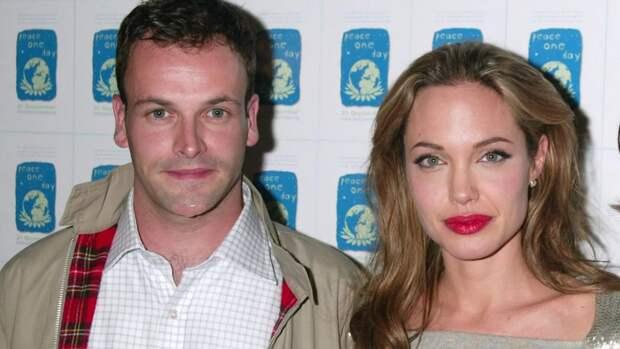 Новый тренд: Анджелина Джоли сходила на свидание с бывшим мужем