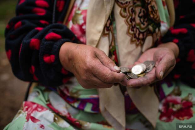 Назван способ безбедной жизни на государственную пенсию