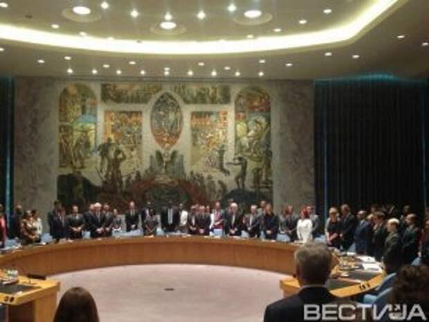 Совбез ООН соберется по вопросу Украины
