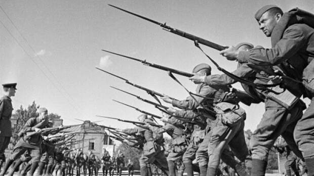 «Как упорны эти русские»: воспоминания немецкого солдата о Второй мировой войне