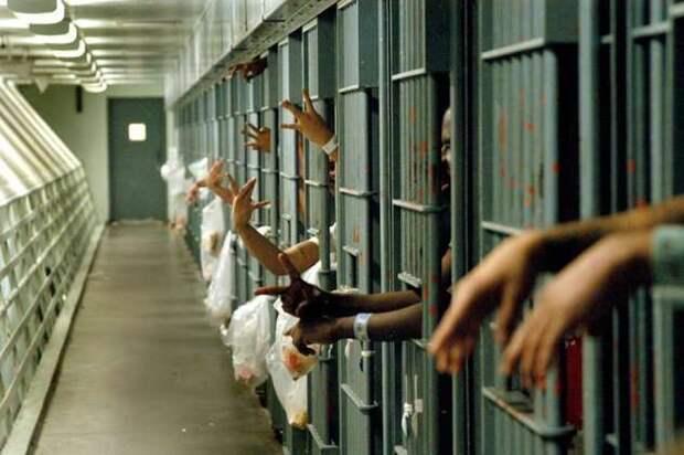 Самые большие сроки тюремного наказания