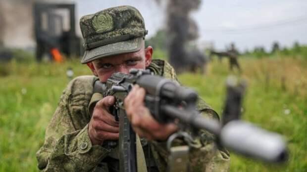 Россия в пятерке лидеров по военным расходам