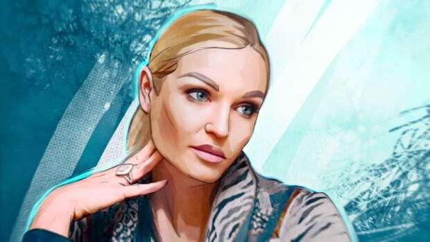 Анастасия Волочкова рассказала, во что сейчас превратилась ее квартира