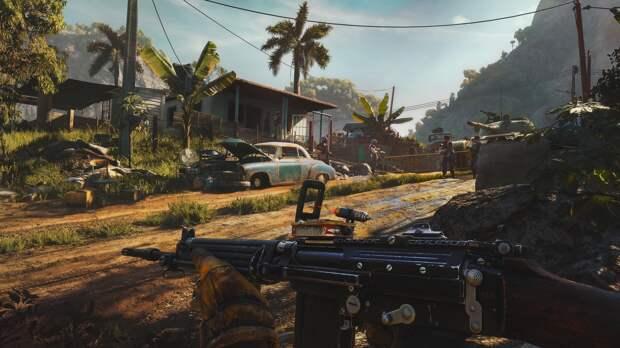Far Cry 6: Viva la revolucion!