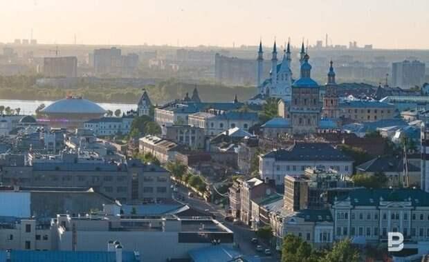 В Казани зарегистрирован один из самых высоких показателей безработицы в Татарстане