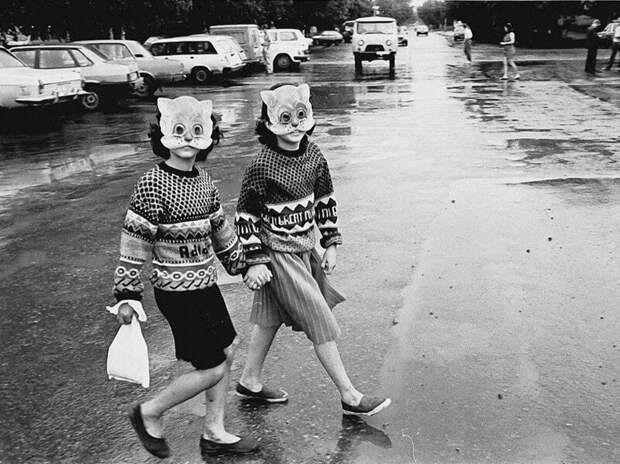 Счастливое детство без интернета: как это было в90-е