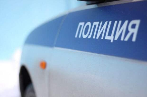 Полицейские задержали любителя «делать закладки» на Бескудниковском бульваре