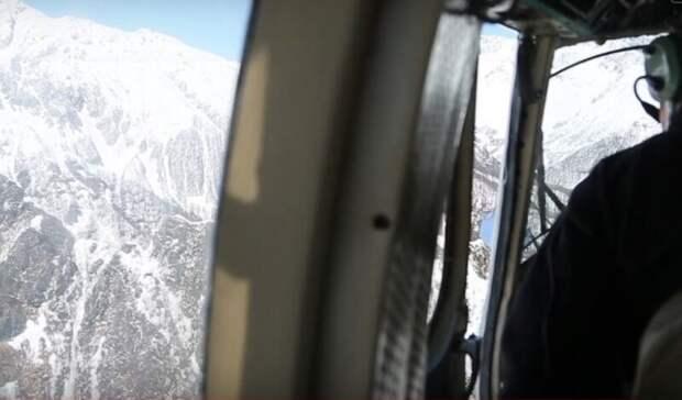 Вгорах Абхазии потерялись туристы из Нижнего Тагила (видео)