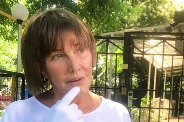 Проклова подтвердила, что ее насильником был Табаков