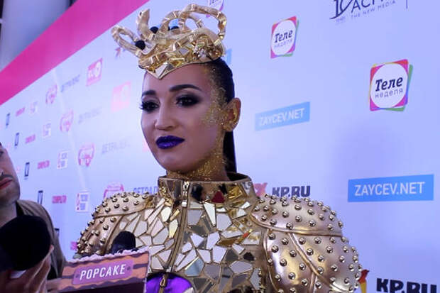 Ольга Бузова после пластической операции стала похожа на Валерия Леонтьева
