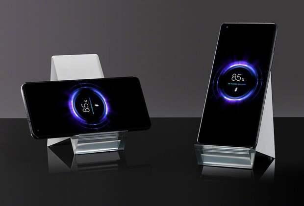 Xiaomi уверена, что в следующем году на рынке появятся смартфоны без разъемов для зарядки