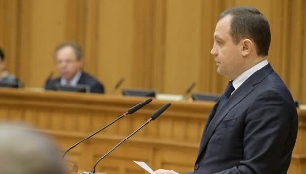 Брынцалов вошел в топ‑5 глав законодательных органов субъектов РФ за апрель