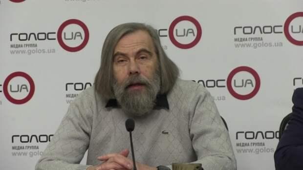Михаил Погребинский рассказал, почему Украина больше не интересует Запад
