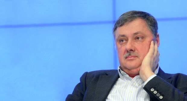 Евстафьев: Турция не остановится на Карабахе