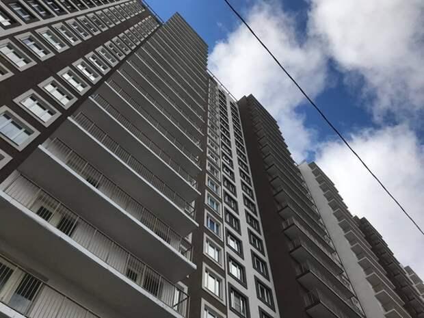Нормативную стоимость жилья в России повысят
