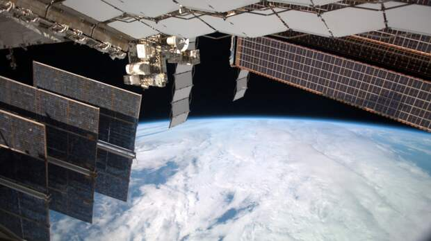 Российские ученые создали систему отслеживания падения космического мусора