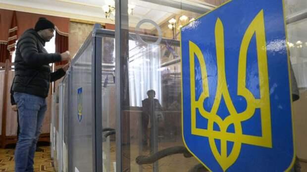 НаУкраине сегодня пройдет второй тур мэрских выборов