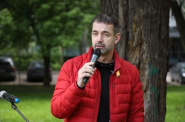 Певцов призвал провести федеральный аудит помещений под детские секции