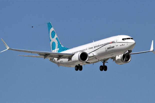 """Boeing 737 MAX снова становится """"рабочей лошадкой"""" мировой авиации"""