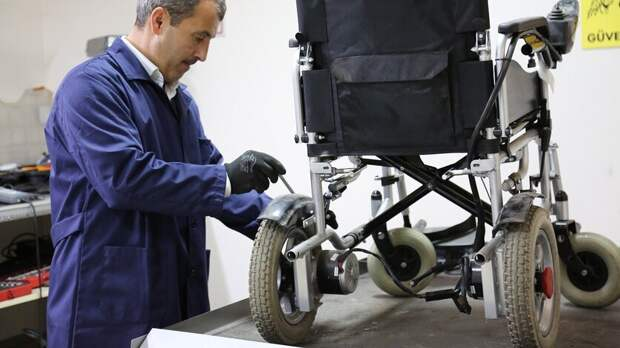 Ветеранов ВОВ обеспечили средствами реабилитации после вмешательства прокуратуры КБР