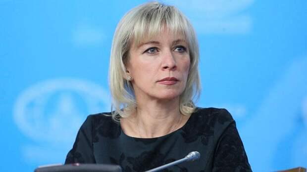 Захарова: Apple и Google больше не смогут уклоняться от законов РФ