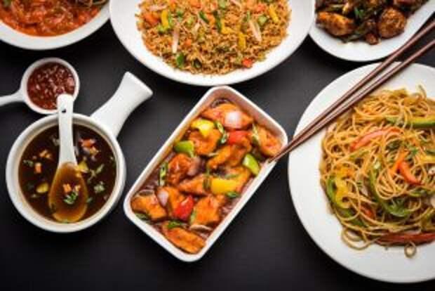 Когда все хрустит и шипит. Готовим простые блюда китайской кухни