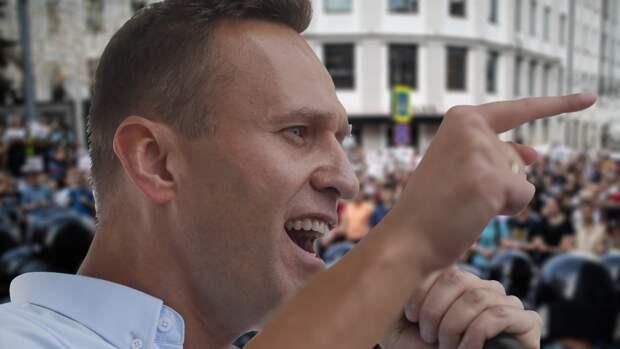 Пользователи Сети раскритиковали лозунги команды Навального в День России