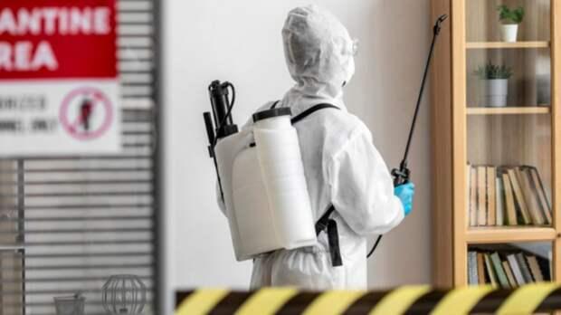 В42 муниципалитетах Ростовской области выявили новые случаи ковида