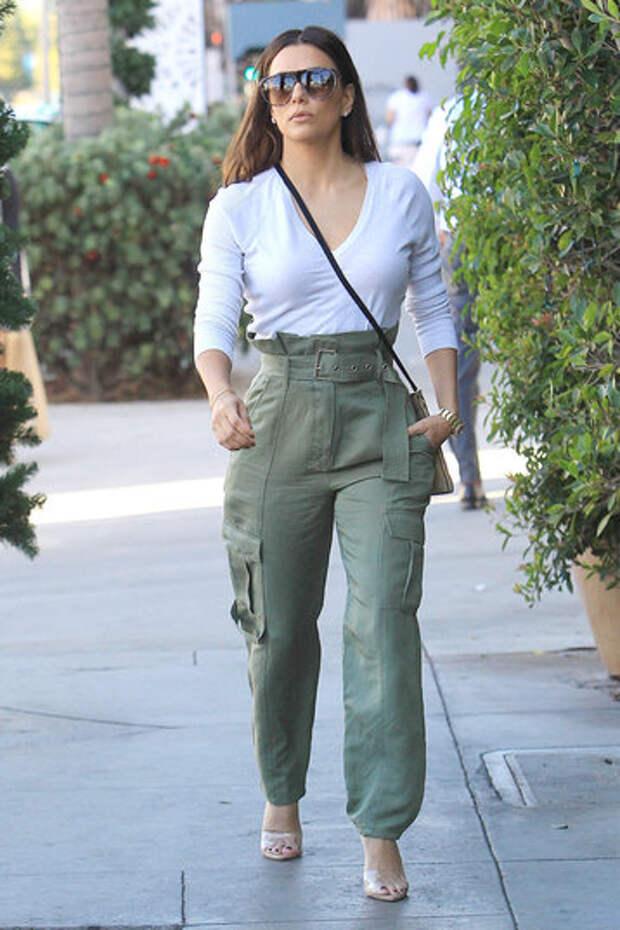 Модные женские штаны: 5 вариантов на каждый день
