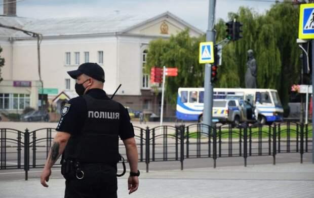 Украина в заложниках. Андрей Бабицкий