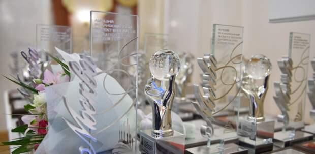 Конкурс «Лучший реализованный проект встроительстве»: идет прием заявок