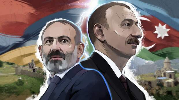 Политолог назвал причину обострения ситуации на границе Армении с Азербайджаном