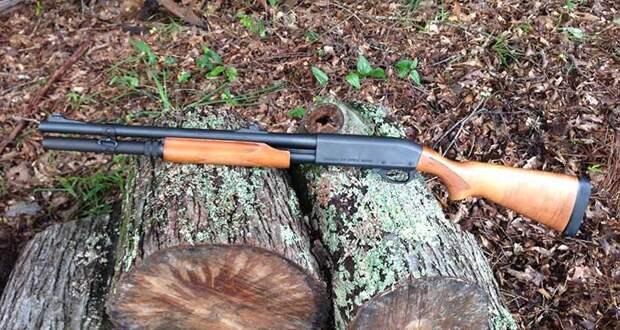 Помповое ружье Remington-870: секрет бешеной популярности американского дробовика