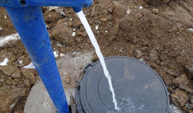 30 миллионов выделят наобеспечение свердловских поселков чистой водой